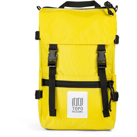 Topo Designs Rover Pack Mini yellow/yellow